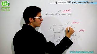 فيديو للتاريخ / لأول مرة معنى (( الحمد )) سر رهيب !!