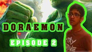 Doraemon Episode 2 | Monjo Monjo