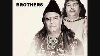 Sabri Brothers Qawwal   Aye Hain Woh Mazar Peh & Wadah Tera Wada