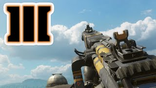 "BEAST GUN! ""Call of Duty: Black Ops 3"" DINGO 35 Kills Team Deathmatch Gameplay"