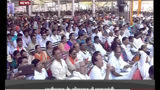 PM in Chhattisgarh, launches 'Rurban Mission'