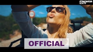 Mike Candys & Evelyn - Summer Dream (Official Video HD)