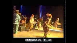 CLIP VIDEO   SERGE GNAKA   ZACHE