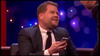Michael McIntyre Chat Show - Send to All with James Corden (Complete)