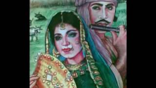 Mannu Parr Laga Dey Vey -(Punjabi Folk) Aashiq Hussain Jatt - (audio).flv