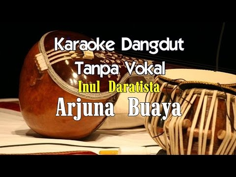 Karaoke Inul Daratista   Arjuna Buaya Mp3