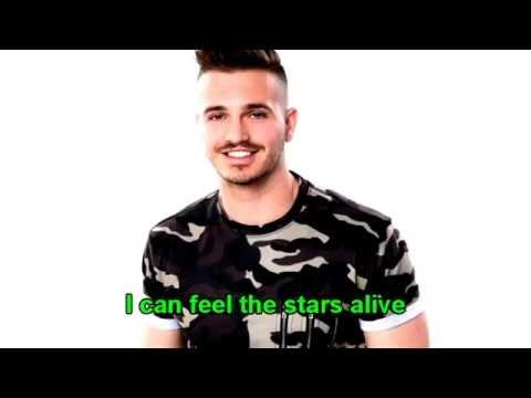 4U - Bitter Taste (Lyric Video)