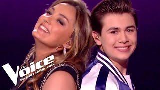 Ofenbach vs. Nick Waterhouse   Katchi   Raffi Arto et Yasmine Ammari   The Voice France 2018  ...