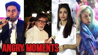 10 Times Bachchan