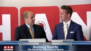Nutmeg Sports: HAN Connecticut Sports Talk 07.20.17