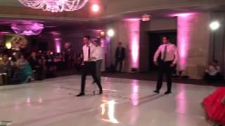 Indian Wedding Dance - Kukkad