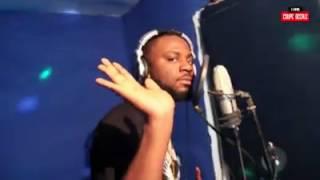 DJ KEDJEVARA NOUVEAU SINGLE MBOYO LOURD