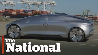 How driverless cars will change cities
