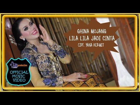 Ghina Mojang - Lila Lila Jadi Cinta [Official Bandung Music]