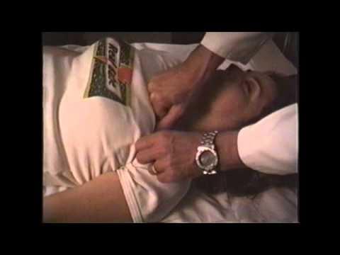 Swedish Massage Part 4 by Dr. Krause D.C. krausespa massagecollege
