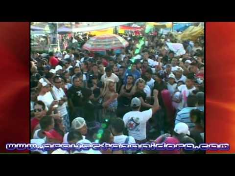 SONIDO PANCHO MERCADOS DE TEPITO 2012 VOL 1 WWW.PROYECTOSNIDERO.COM