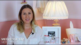 Bebek Odası Dekorasyon Fikri: İlk Anı Çerçevesi | Kendin Yap | Merve