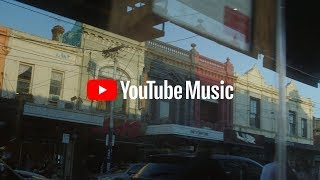 YouTube Music: Sounds of Windsor