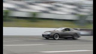 170mph pull in a 1000 hp Supra!!!