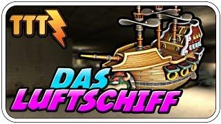 DAS LUFTSCHIFF - ♠ TROUBLE IN TERRORIST TOWN BLITZ #978 ♠ - Dhalucard