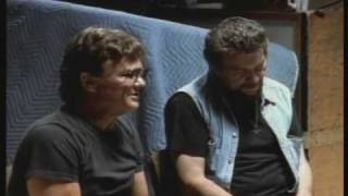 Live Forever - In the Studio with the Highwaymen Part 1