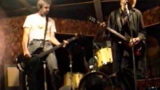 Nirvana - On A Plain (Nevermind Rehearsal)