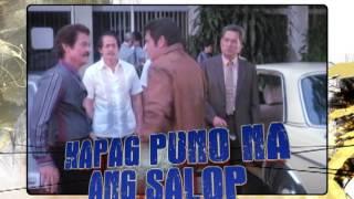 FPJ on Bro: Kapag Puno Na Ang Salop