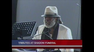Mighty Shadow Receives Fitting Send Off From Fellow Calypsonians