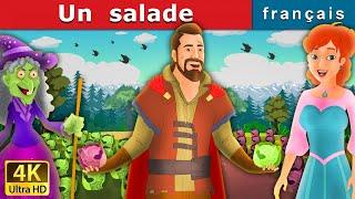 Un Salade | Histoire Pour S