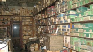 Man Makes Incredible Discovery Inside Building He Inherited From His Great Grandmother