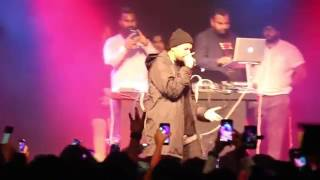 Bohemia the punjabi rapper Live @ Australia