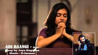 'Adi Raangi Raangi' - Sri Jeyanthan