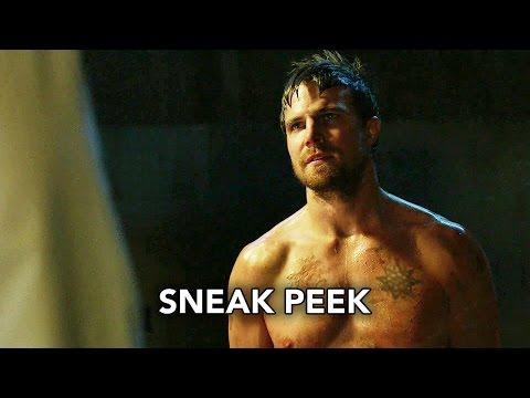 Arrow 5x17 Sneak Peek 2 Kapiushon HD Season 5 Episode 17 Sneak Peek 2