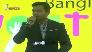 Best Inspiring Speech From Bd Singer Tahsan   YouTube