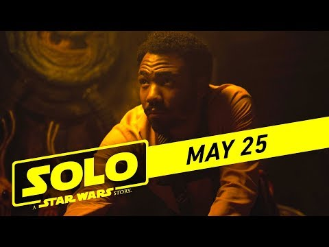 Xxx Mp4 Solo A Star Wars Story Han Meets Lando Clip 3gp Sex