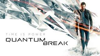 QUANTUM BREAK - Início do Gameplay, Dublado e Legendado em Português!