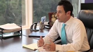Miami Criminal Lawyer Mark Eiglarsh