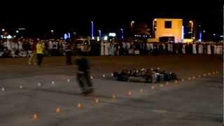 مخاطرة افضل شخص يلعب السكيتي في السعوديه
