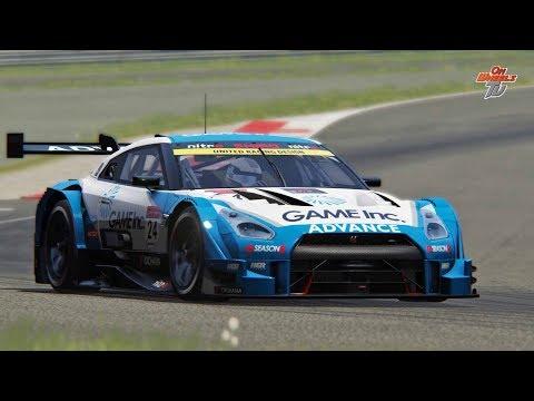 On WheelsTV Sim Racing - Review 2 - Okayama for Assetto Corsa (English version)