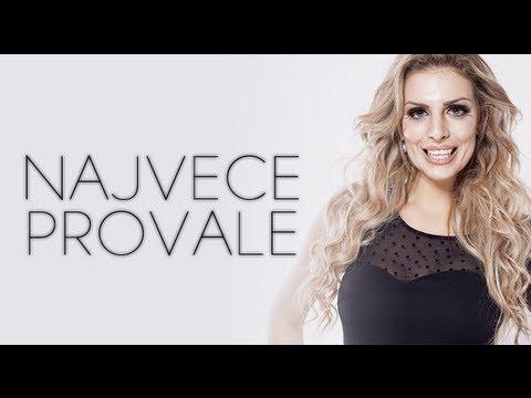 Ava Karabatic Najvece Provale