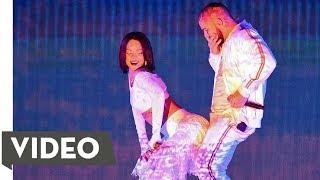 Rihanna - Work | احلى اغنية اجنبية مشهورة لاتفووتك  مستحيل ما تعجبك