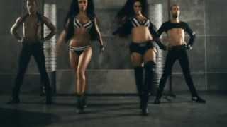DONNA SUMMER - HOT STUFF (DANCE VIDEOMIX)