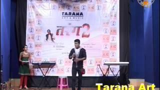 Bakhuda Tumhi Ho - Kismat Konnection Live performance by Tarana's Student.avi