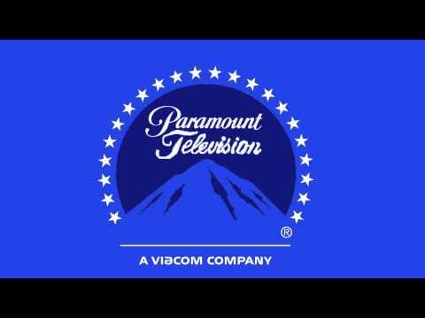 Paramount Television 1975 logo Remake with 2010 Viacom byline