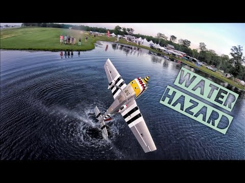 (Setting the Bar) Joe Nall 2017 FPV vs Giant Scale 3D