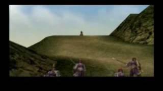 DW3: Yellow Turbans-Zhang Bao's Rockslide