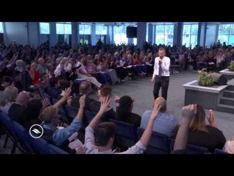 Evangelist Jonathan Shuttlesworth 06 18 2017