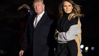 Amerikanischer Präsident: Millionen Amerikaner wollen Trump loswerden