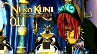 NI NO KUNI 011 - Shadar der Dunkle Dschinn