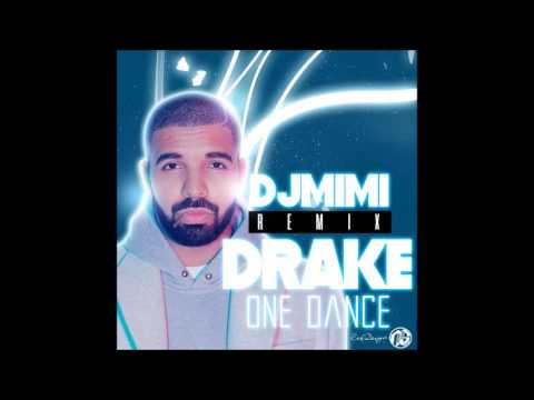 DJ MIMI REMIX DRAKE - ONE DANCE (VERSION AFRO) 2016